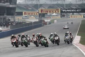 Si riaccende il Mondiale Superbike a Jerez: anteprima e orari tv
