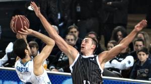 Cajasol - Uxue Bilbao Basket: la dignidad por encima de todo