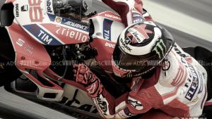 MotoGp, Gp di Catalunya - Fulmine Lorenzo: sua la pole! Marquez e Dovizioso con lui in prima fila