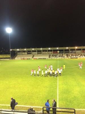 El Yugo y el Unión pasan a cuartos de la Copa RFEF