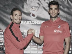 Joâo Pereira ya tiene nuevo club