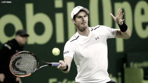 Tennis, ATP Doha - Murray trionfa in volata su Almagro