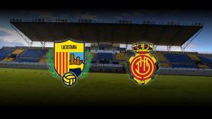 RCD Mallorca - UE Llagostera: una victoria para alejarse de los puestos de descenso