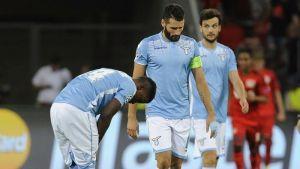 Lazio, che rabbia. Quel 3-4-3...