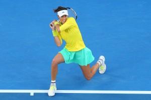 Australian Open 2017 - La Muguruza batte un'ottima Crawford