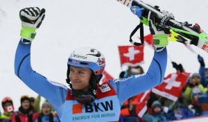 Sci Alpino, slalomspaciale: ancora Kristoffersen su Hirscher, il norvegese conquista Wengen