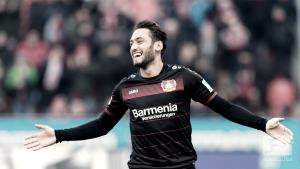 Bundesliga - Il Bayer Leverkusen cala il tris. 0-0 tra Magonza e Colonia