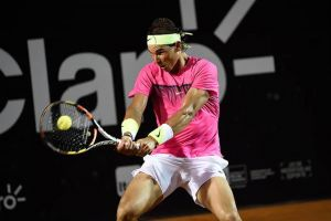 Atp Rio: Fognini sopravvive, bene Nadal e Ferrer. Al femminile avanti Errani e Vinci