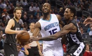NBA - Charlotte apre alla cessione di Kemba Walker