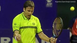 ATP Buenos Aires - Fognini cede a Robredo, Giannessi di carattere. Oggi tocca a Lorenzi