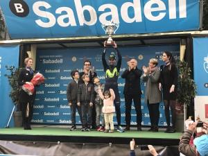 Ciclismo - Valverde profeta in patria: quinto successo alla Vuelta a Murcia