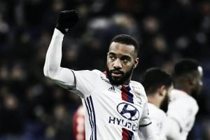 Calcio francese: l'OL vince nel recupero contro il Metz, in coppa sorridono PSG ed Angers