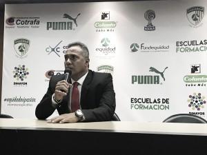"""Hernán Torres: """"Los muchachos asimilaron el mensaje"""""""