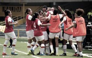 Otra paliza de las 'leonas' en la liga femenina