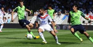 Des Lyonnais enfin victorieux