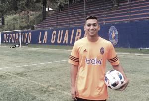 Michael Covea regresará al fútbol venezolano