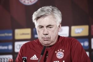 """Carlo Ancelotti: """"¡Queremos viajar a Berlín!"""""""
