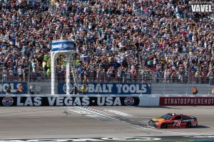Martin Truex Jr Dominates Kobalt 400