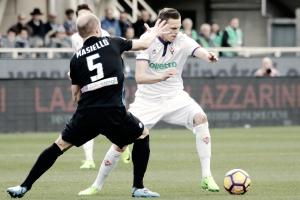Serie A: tante emozioni a Bergamo, ma tra Atalanta e Fiorentina finisce 0-0