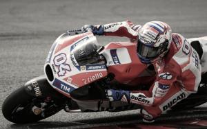 MotoGP, test Qatar: spicca Dovizioso davanti a Vinales e Crutchlow