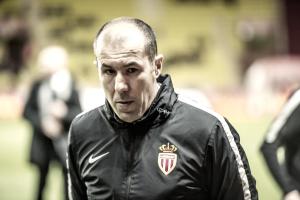 "Leonardo Jardim: ""Mbappé sigue progresando, cada vez es más decisivo"""