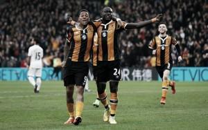 Swansea sufrió un sorprendente golpe anímico y deberá replantear algunos aspectos