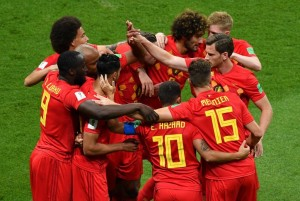 Russia 2018 - Il Belgio fa fuori il Brasile: 1-2 a Kazan!