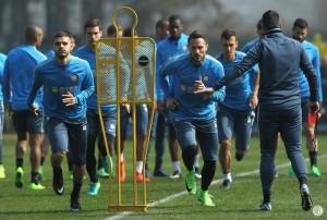 Inter alla prova Torino, Pioli conferma l'undici?