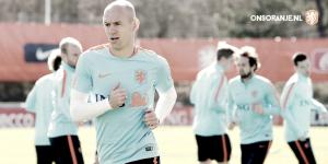 Robben, a un paso de dejar la selección