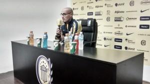 """Paolo Montero: """"Un triunfo importante"""""""