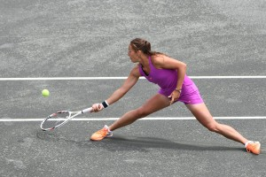 WTA Charleston - Ostapenko e Kasatkina si giocano il titolo