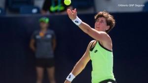 WTA Monterrey - Avanzano Suarez e Kerber, oggi i quarti