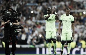Real Madrid 1-0 Manchester City: Post-match comments after frustrating semi-final knockout