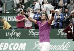 ATP Montecarlo 2017 - Nadal sbrana Zverev