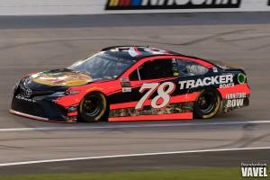 2018 VAVEL NASCAR Team Preview: Joe Gibbs Racing / Furniture Row Racing