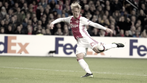 Dolberg y Karsdorp, dudas para el Ajax - Feyenoord