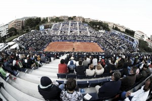 Tennis - ATP 500 Barcellona, programma Day 2