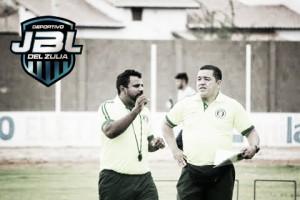 Deportivo JBL anuncia su nuevo cuerpo técnico