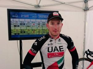 Giro di Croazia 2017 - Ieri volata vincente di Modolo, oggi attesa per Nibali. Percorso ritoccato