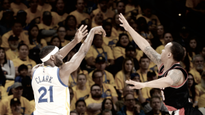 Golden State Warriors y la importancia de su banquillo