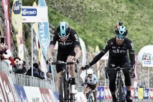 Tour of the Alps: tappa e maglia per Thomas