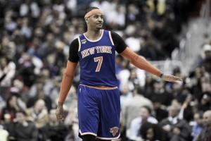 NBA, Carmelo Anthony a un passo dagli Oklahoma City Thunder