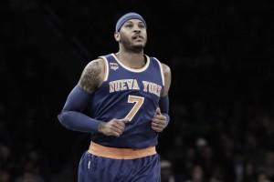 NBA, il lungo addio tra i New York Knicks e Carmelo Anthony