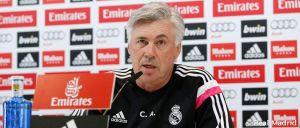 """Ancelotti: """"La temporada es larga y vamos a luchar hasta el final"""""""
