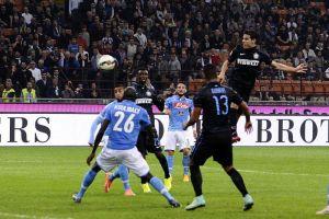 Live Napoli - Inter, diretta risultato partita Serie A (2-2)