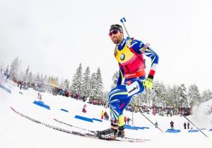 Biathlon - Oslo 2016: Individuale maschile, ancora Fourcade?