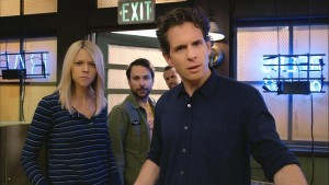 It's Always Sunny in Philadelphia: 'Being Frank' Review