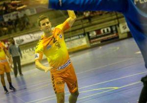 Álvaro Cabanas jugará en Huesca