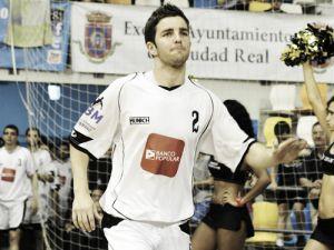 Álvaro Cabanas se incorpora a última hora a la selección española