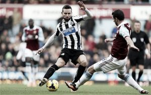 Yohan Cabaye set to link up with former boss at Selhurst Park